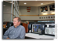 Inside the Firing Room with the Space Shuttle Launch Director