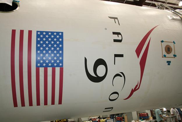Falcon 9 / Dragon (vol COTS 1) (08/12/2010) IMG_8333_KenKremer