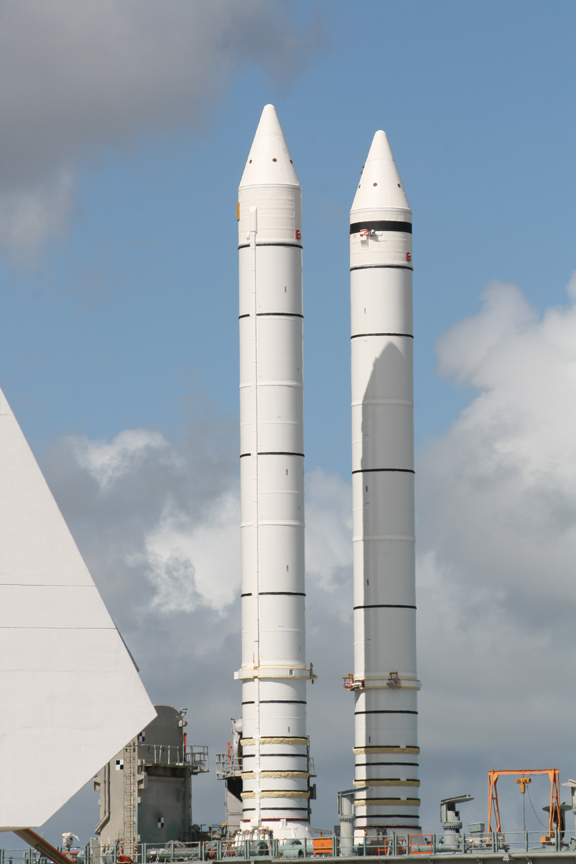 Space Shuttle Solid Rocket Booster (page 3) - Pics about space