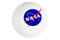 Student-Made Ping-Pong Gadgets at NASA Invention Challenge