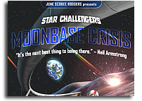 Star Challengers Book