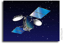 Astrium signs development contract with Vietnam for an Earth observation satellite - VNREDSat-1