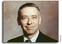 NASA Pioneer Aaron Cohen Dies