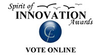 Student innovators need your votes to win the Spirit of Innovation Awards
