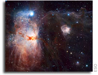 VISTA Captures Celestial Cat's Hidden Secrets