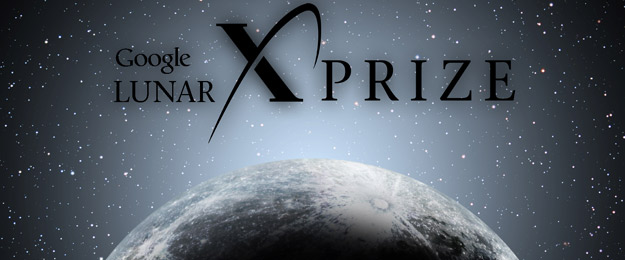 Google Lunar X PRIZE Announces Official Roster of Teams Competing in the $30 Million Race to the Moon