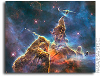 Hubble Space Telescope Celebrates 20 Years of Discovery