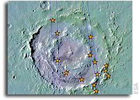 Wet Era on Early Mars Was Global