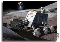 Inaugural Lunabotics Mining Competition Goes Live With NASA EDGE