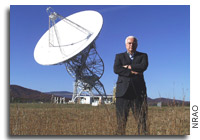 Public Webcast Features Presentations on Search for Extraterrestrial Intelligence