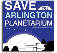 David M. Brown Planetarium Threatend With Closure - How you Can Help Prevent That
