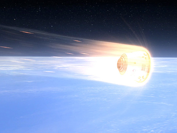 FAA Grants SpaceX Reentry License - SpaceRef