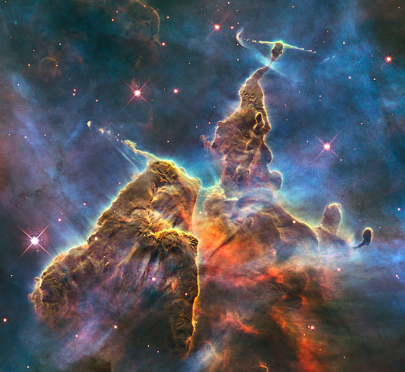 hubble telescope discoveries - photo #34