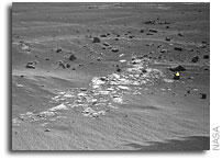 Software Upgrade for Mars Rover Opportunity