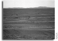 Mars Rover Opportunity Update: Opportunity Keeps on Driving to Endeavour Crater 