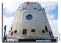SpaceX Dragon Mission Summary
