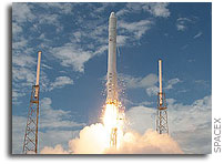 Demonstration Flight Of Falcon 9 Rocket Set For Wednesday