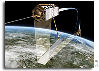 The Earth in 3D - German radar satellite TanDEM-X launched successfully