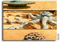 Images: Imagining Mars