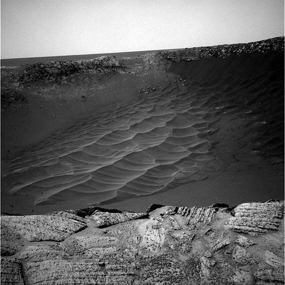 mars rover opportunity status - photo #20