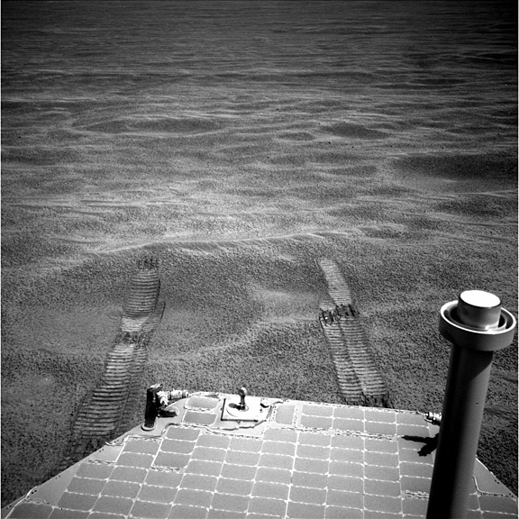 mars rover opportunity status - photo #21