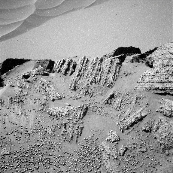 mars rover opportunity status - photo #10