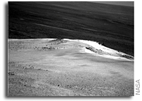 Opportunity Mars Rover Continues Studies While Heading North