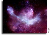 Image: Carina Nebula: 14,000+ Stars