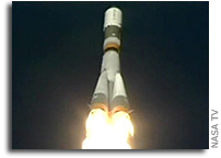 Successful Progress Launch Sets Stage for Soyuz Flight