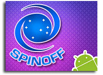 NASA Spinoff App for Android