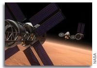NASA Announces Key Decision For Next Deep Space Transportation System