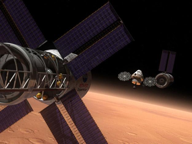 NASA Multi-Purpose Crew Vehicle