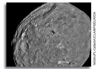 NASA's Dawn Spacecraft Begins Science Orbits of Vesta