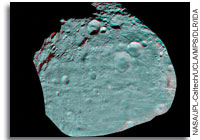 Dawn Spacecraft Starts Taking Detailed Observations of Vesta