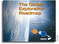 NASA Posts Global Exploration Roadmap