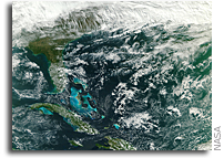 Historic First Image Downloaded from VIIRS