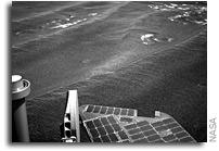 NASA Mars Rover Opportunity Update