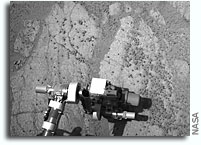 NASA Mars Rover Opportunity: Good Health Report After Hiatus (Photos)