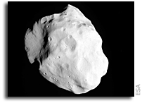 Asteroid Lutetia: Postcard from the Past