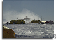 Antarctic Treaty meeting at Beardmore field camp marked unique moment in history