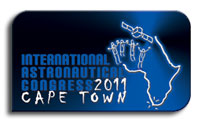 Student opportunity for the International Astronautical Congress 2011: African Astronaissance