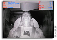 Strapping On A Centrifuge: Suborbital Scientist Training