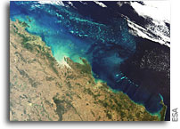 ESA's Sharp Eyes on Coastal Waters