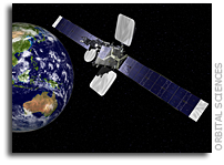 Payload Integration Underway for Intelsat 18 Launch