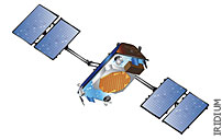 GEOScan Workshop to Examine Opportunities for Scientific Hosted Payloads on Iridium Satellites