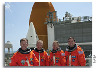 Atlantis: The Grand Finale Photo Special at Launch Pad 39A Part 1
