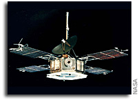 40 Year Old Mariner 5 Solar Wind Problem Finds Answer