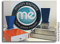 Moon Express Gets Thumbs-Up from NASA for Developing New Lunar Landing Technology