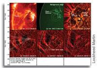 NASA's Solar Dynamics Observatory Detects Superfast Solar Waves Moving at 2,000 KM Per Second