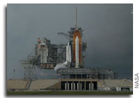 Space Shuttle Endeavour Poised to Launch Today